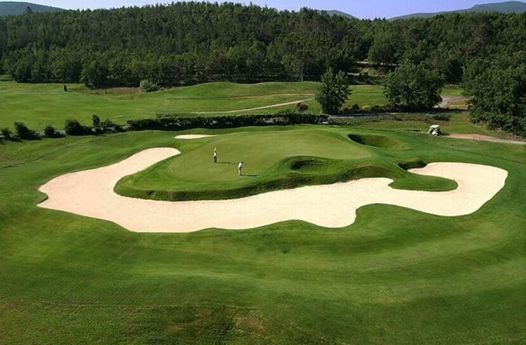 Golf Club de Barbaroux