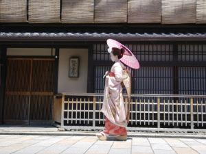 geisha-gion