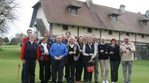 Résultats Compétition Seraincourt