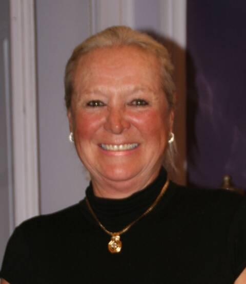 Patricia Barthélémy «Championne 2016»