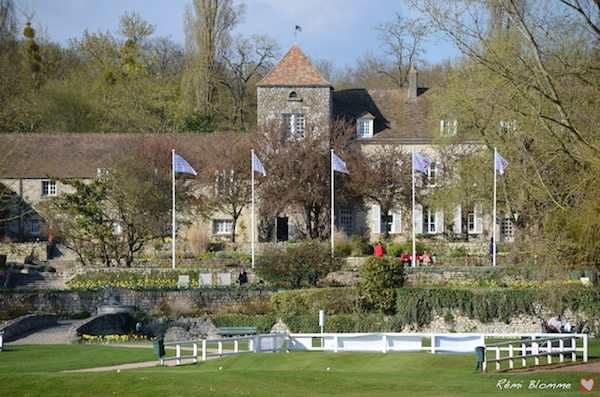 Trophée du Coeur Mecénat Cardiaque - Saint-Nom-la-Bretèche