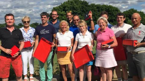 Compétition Grand Club d'Ormesson