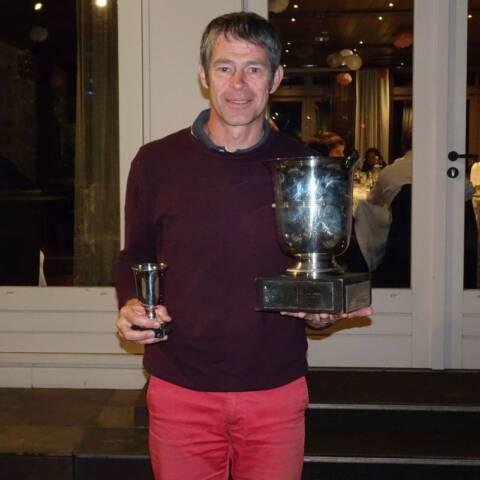 Laurent Miquel champion 2017!