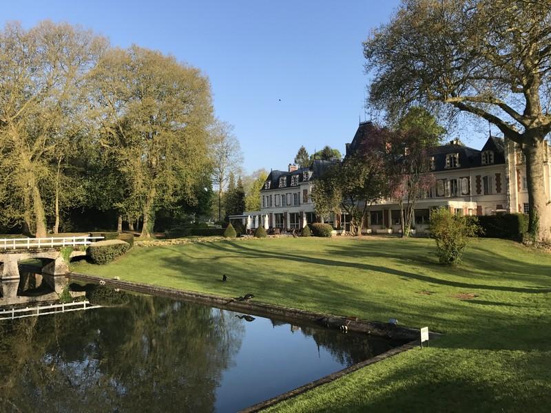 Compétition Grand Club de Ozoir-la-Ferrière