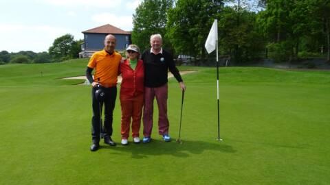 Des nouvelles de nos golfs partenaires: Saint-Omer