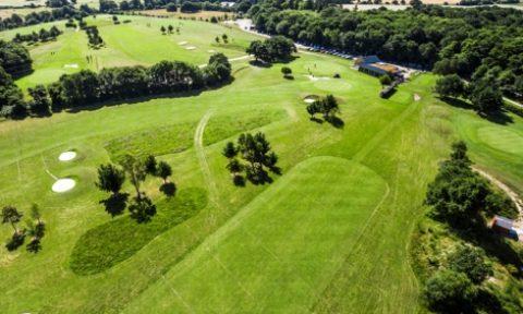 Guerande: un nouveau golf au Grand Club