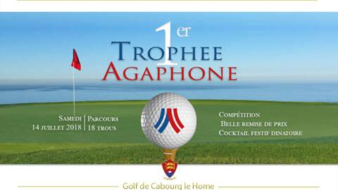 Trophée Agaphone – Grand Club