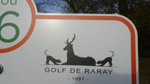 Des nouvelles de nos golfs partenaires: Raray