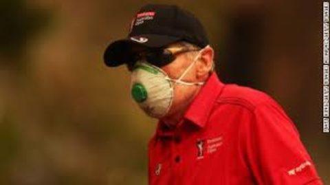 Covid19: presque tous les golfs sont fermés!