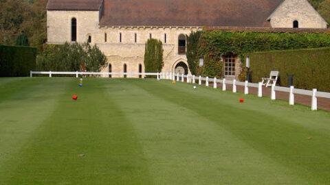 Un 31eme golf au Grand Club : Le Prieuré